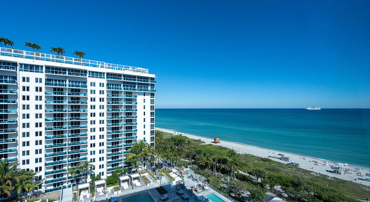 2301 Collins Ave #1214
