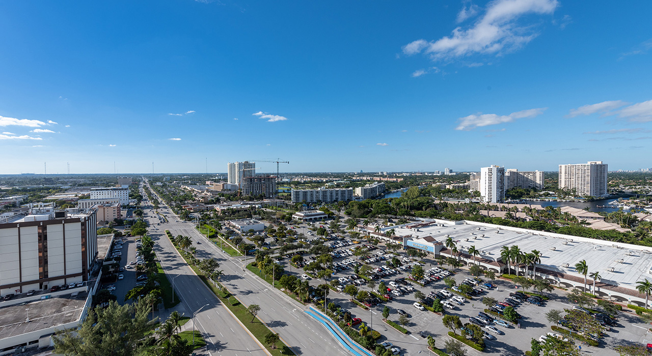 2602 E Hallandale Beach Blvd #R2110